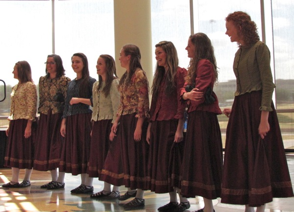 Celtic Praise Troupe