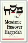 Rubin, Messianic Passover Haggadah